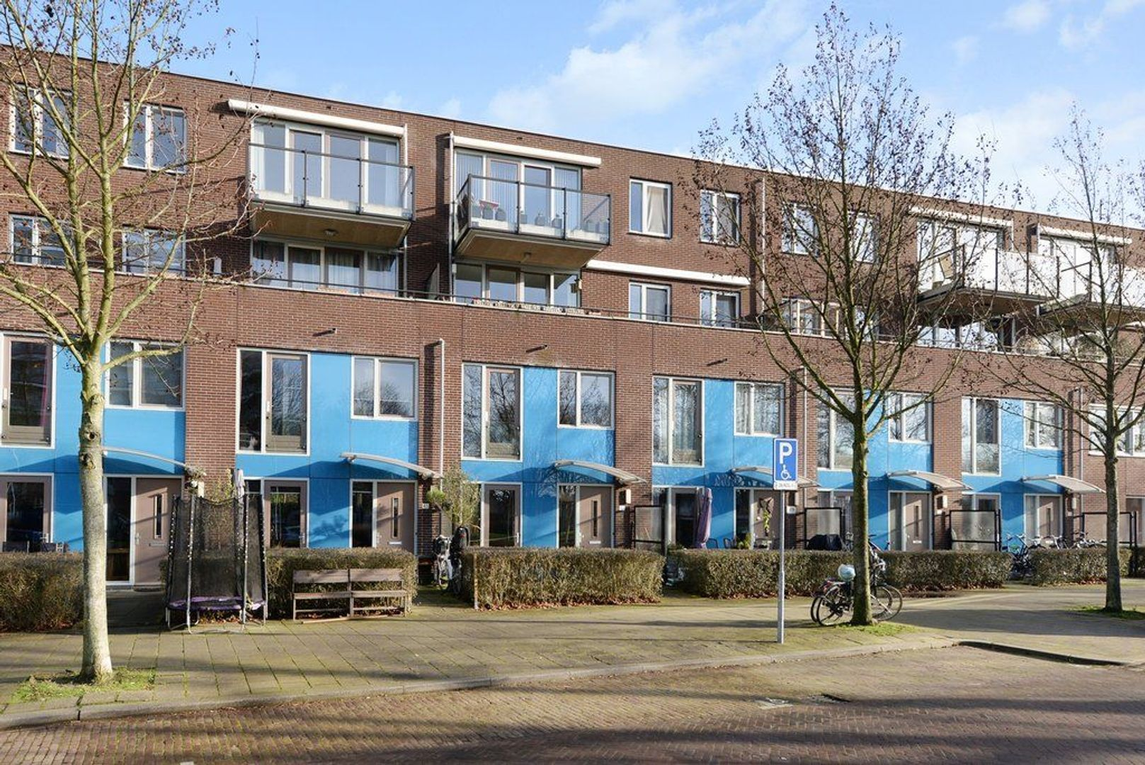Hendrick de Keyserweg 47, Delft foto-0
