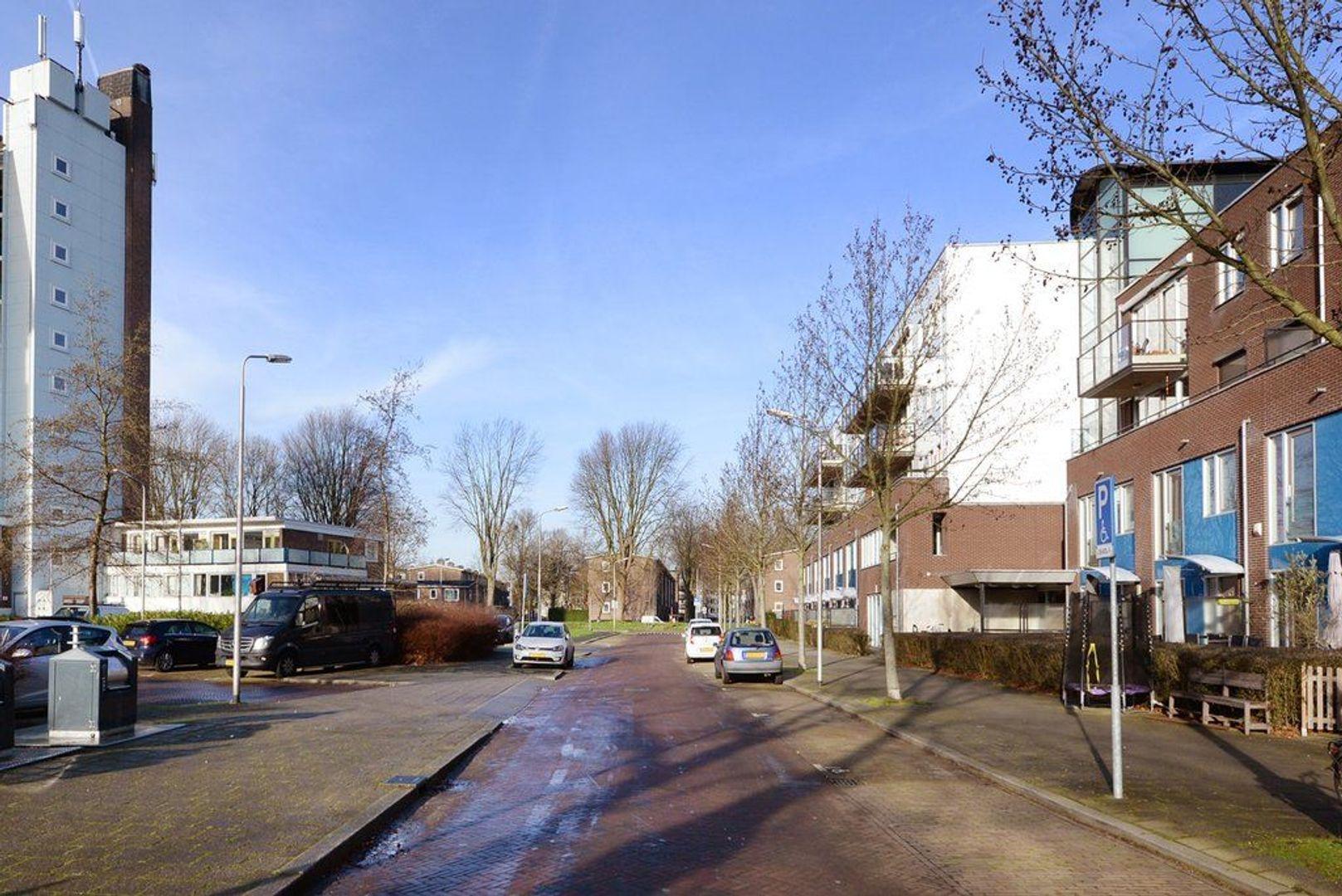 Hendrick de Keyserweg 47, Delft foto-7