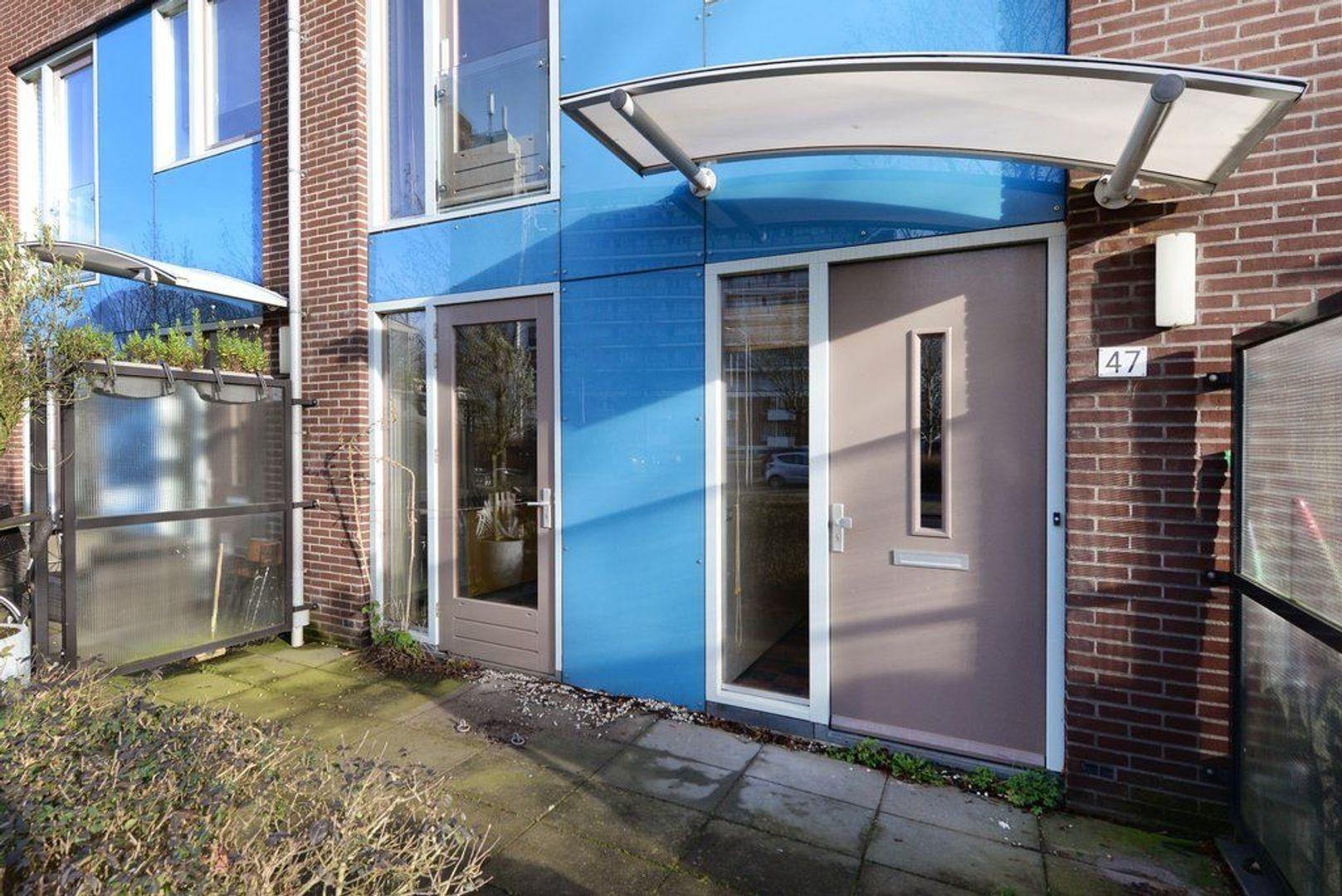Hendrick de Keyserweg 47, Delft foto-4
