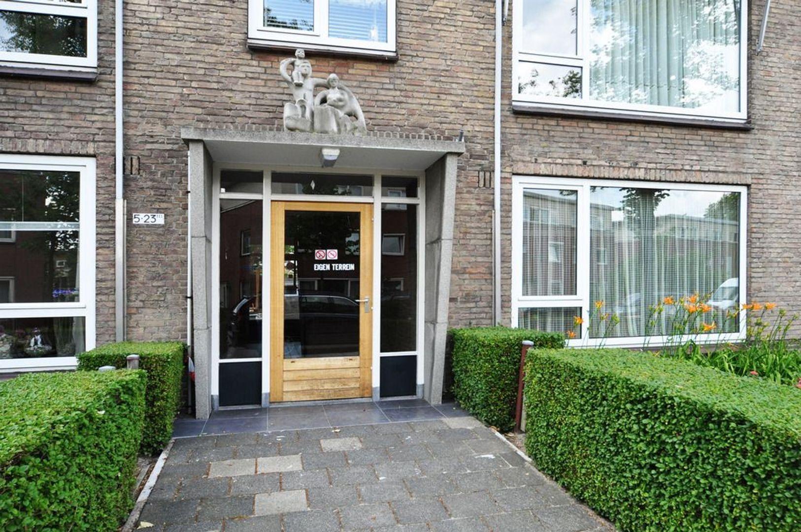 Willem van Aelststraat 23 II, Delft foto-27