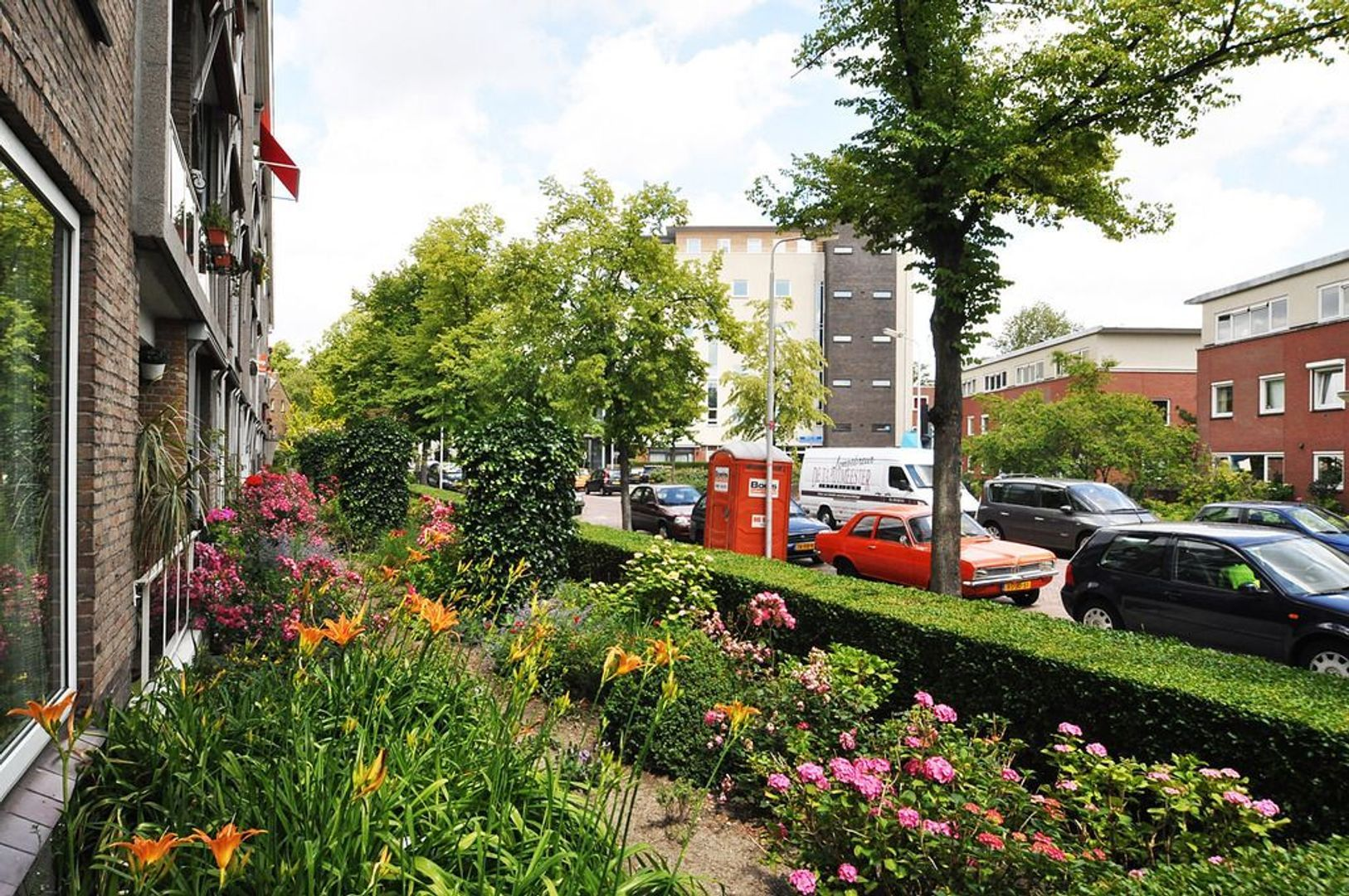 Willem van Aelststraat 23 II, Delft foto-28
