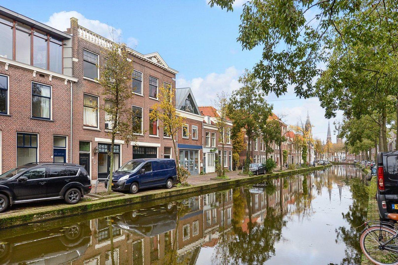 Achterom 38, Delft foto-9