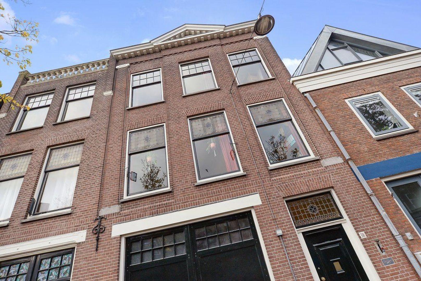 Achterom 38, Delft foto-10