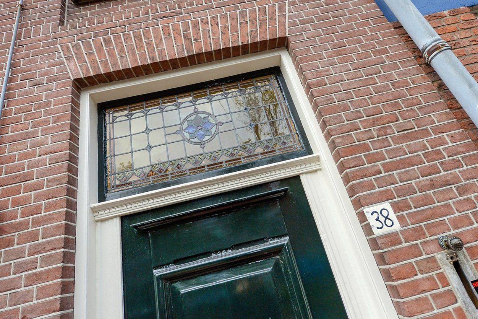 Achterom 38, Delft foto-11
