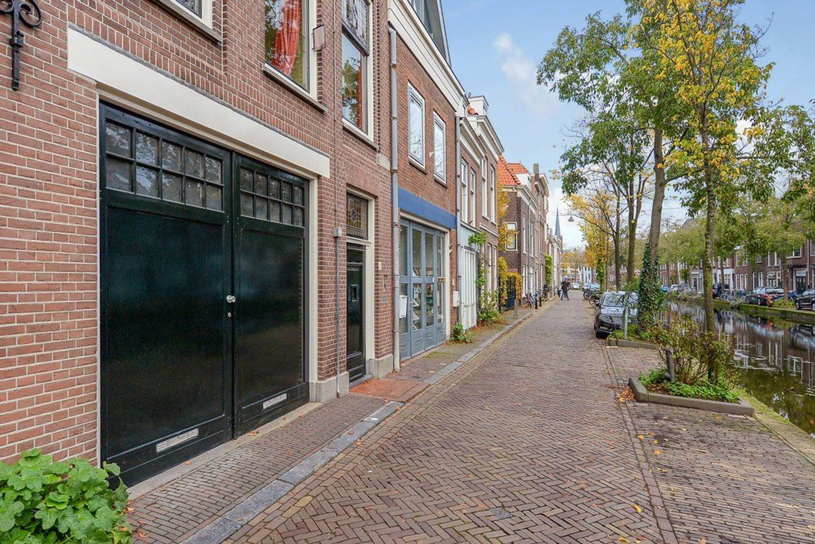 Achterom 38, Delft foto-12
