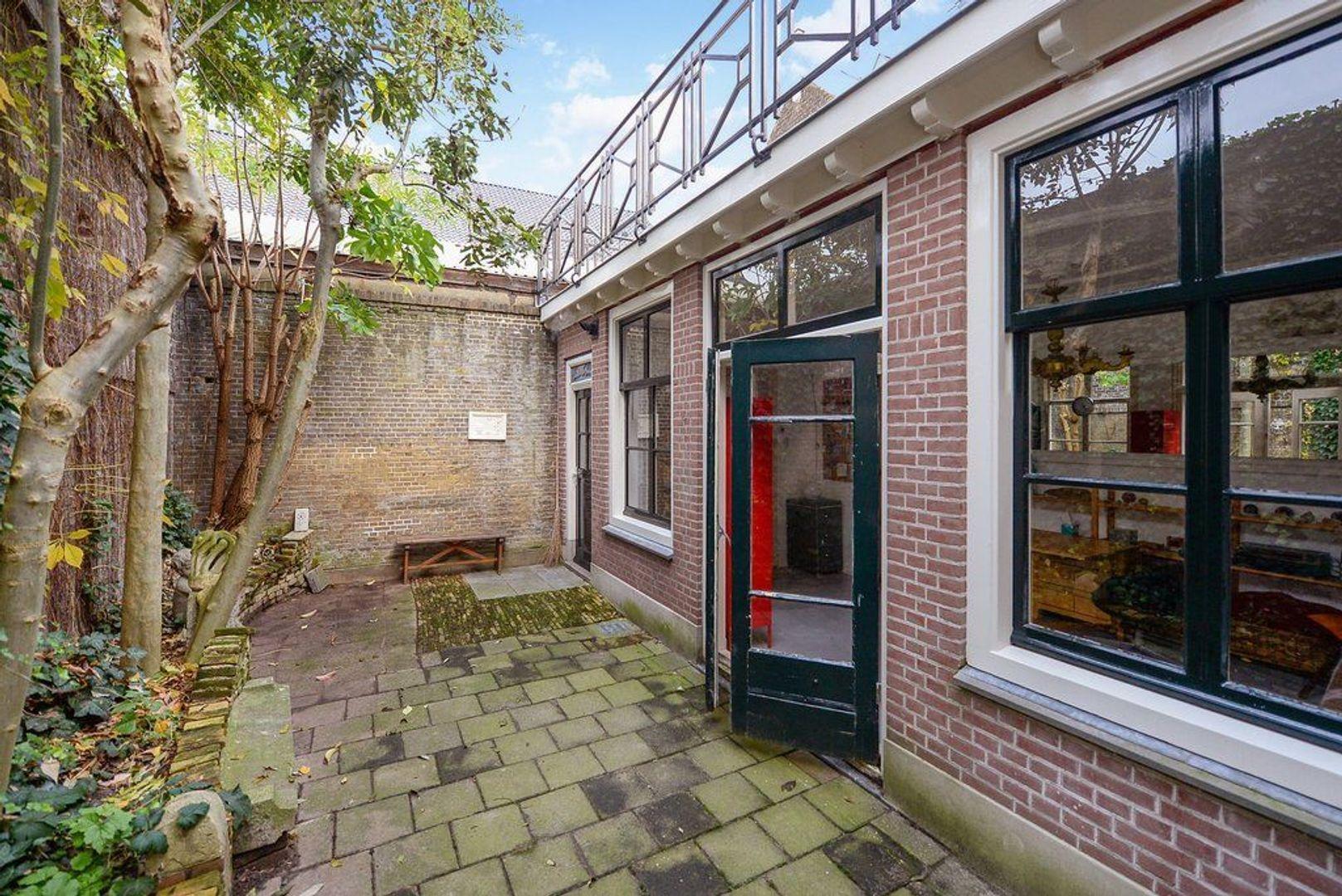 Achterom 38, Delft foto-25