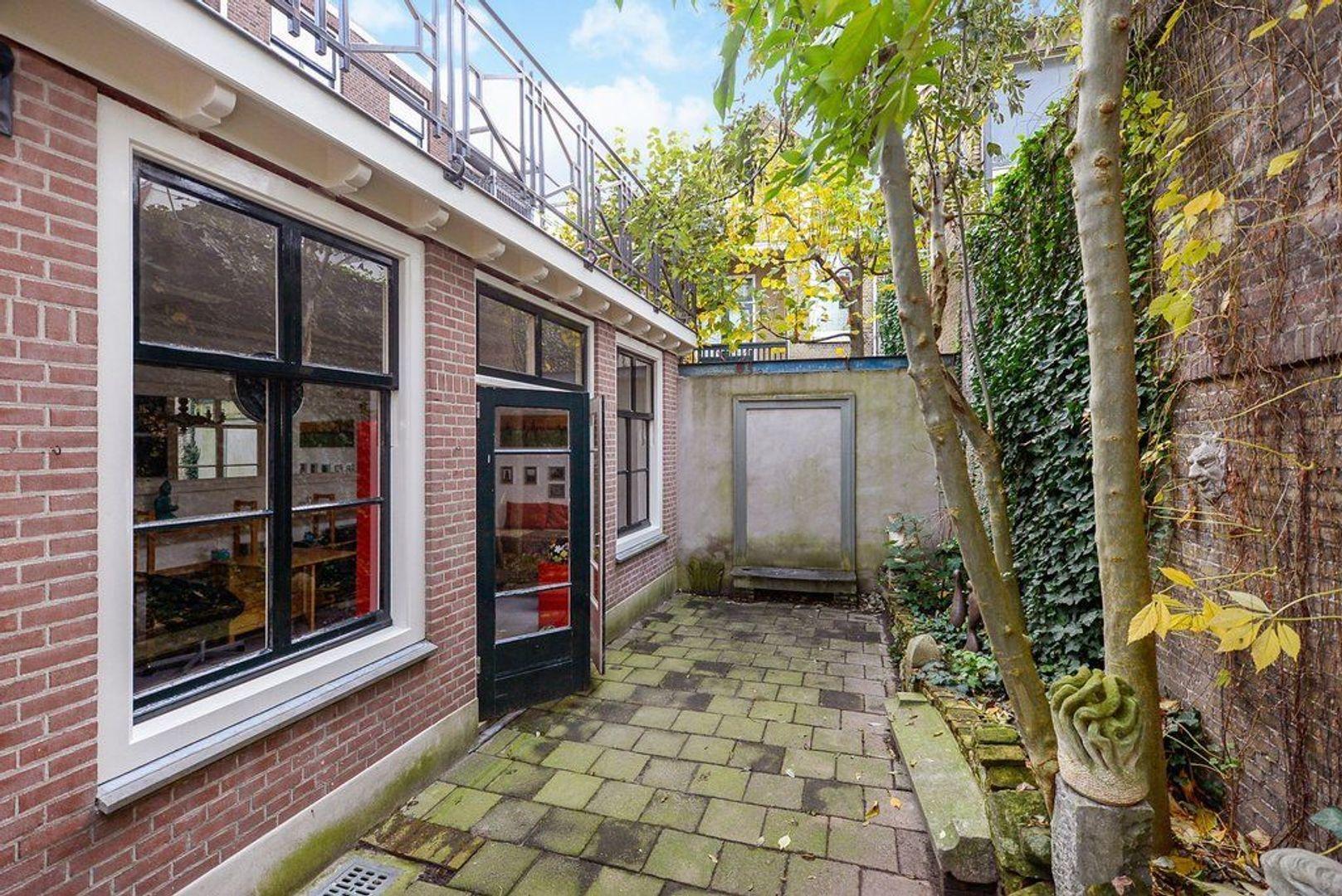 Achterom 38, Delft foto-26