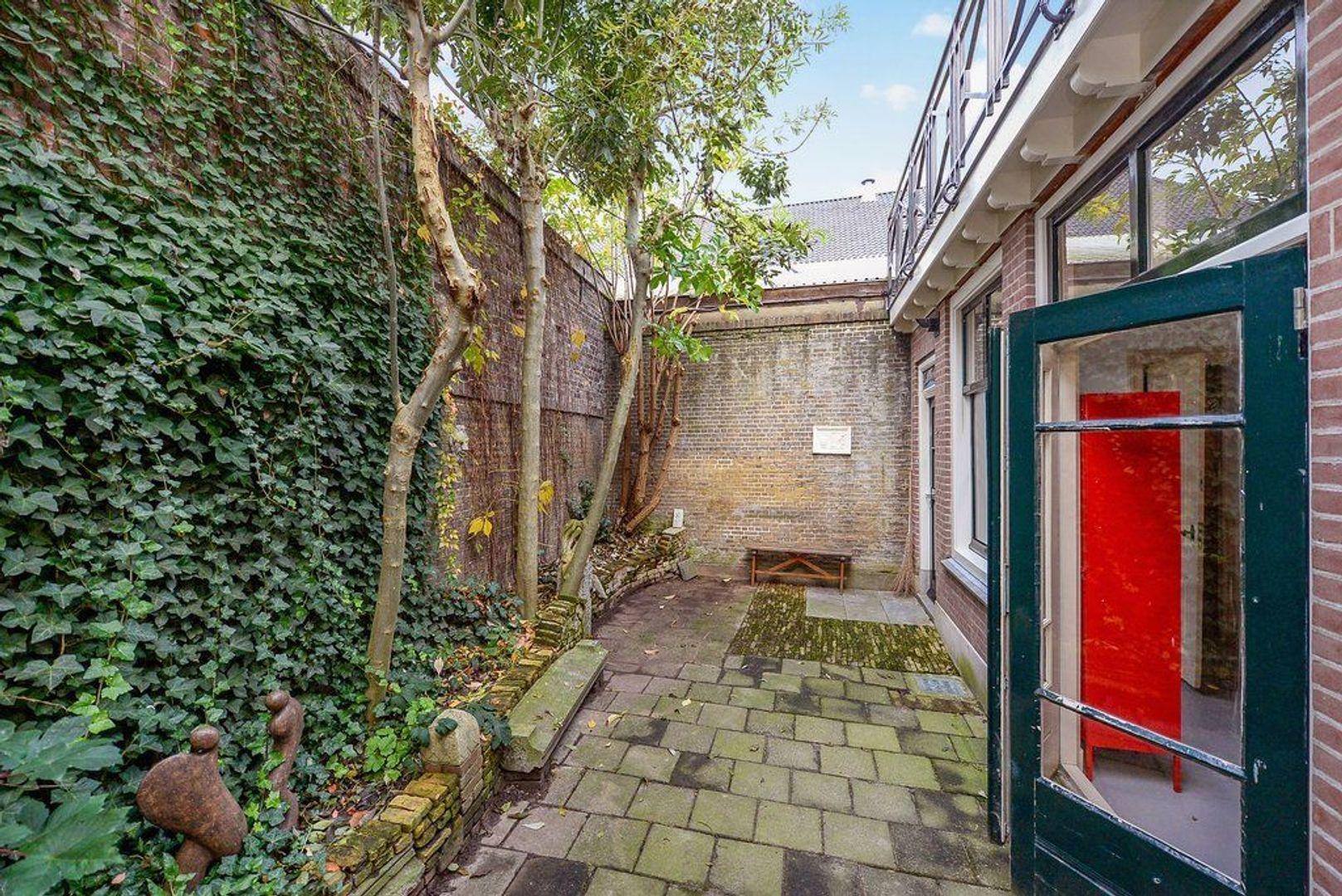 Achterom 38, Delft foto-27