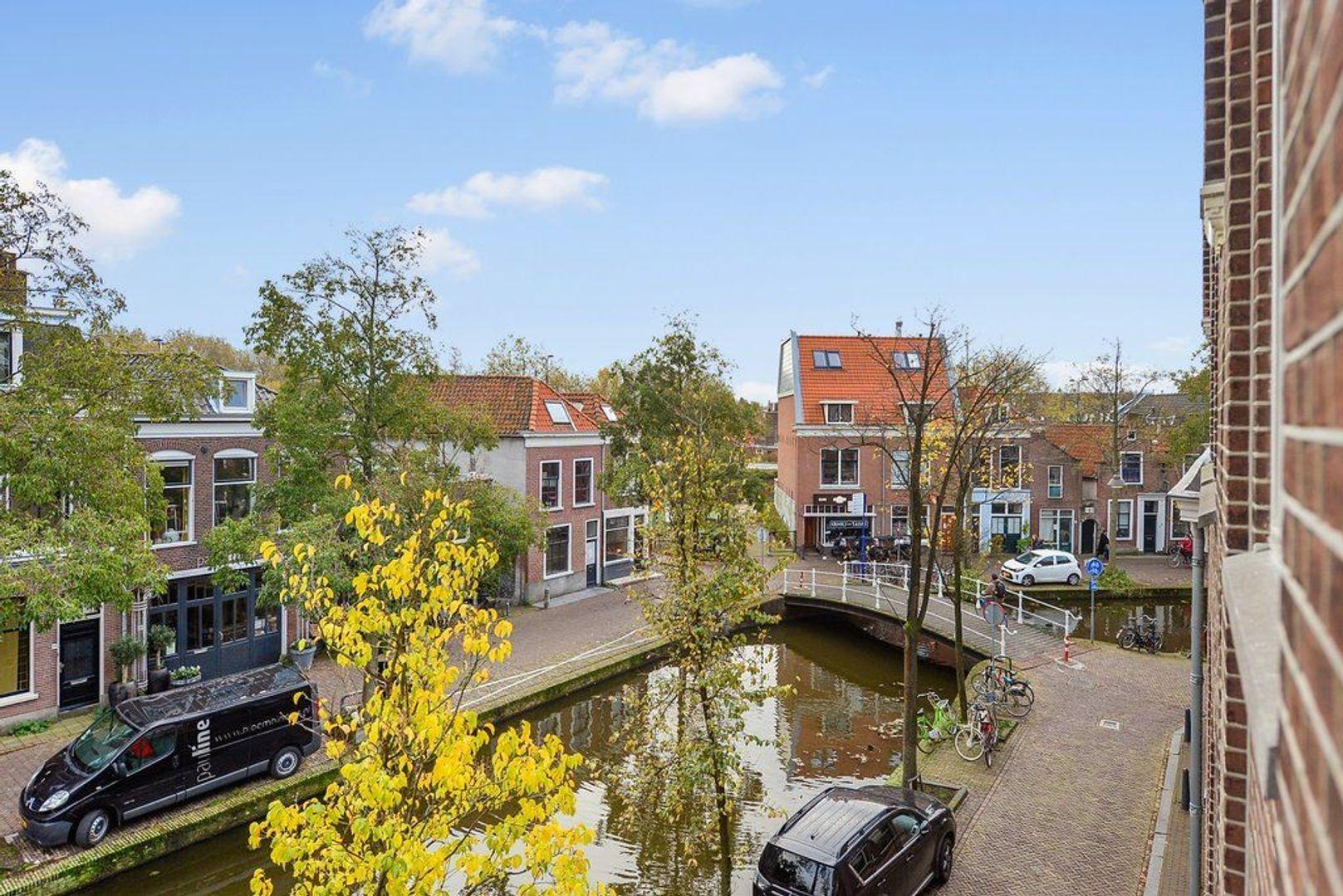 Achterom 38, Delft foto-62