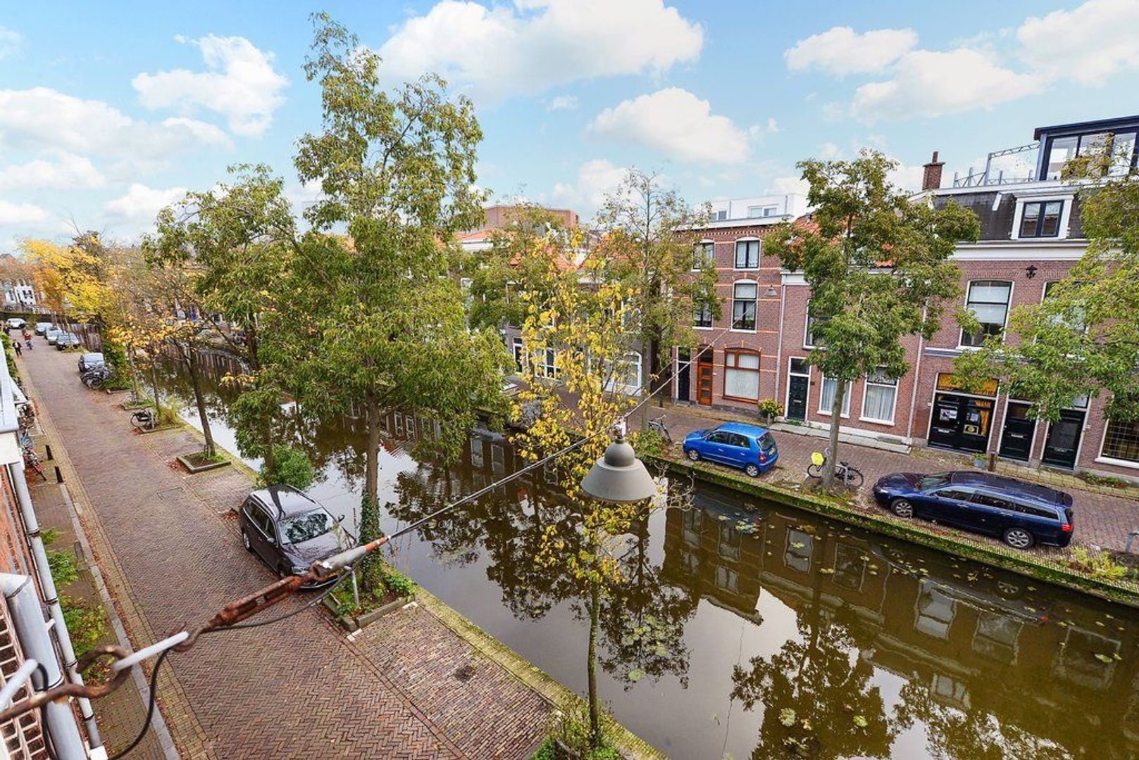 Achterom 38, Delft foto-63