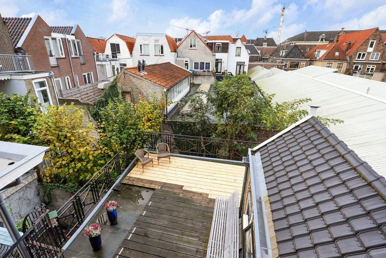 Achterom 38, Delft foto-68