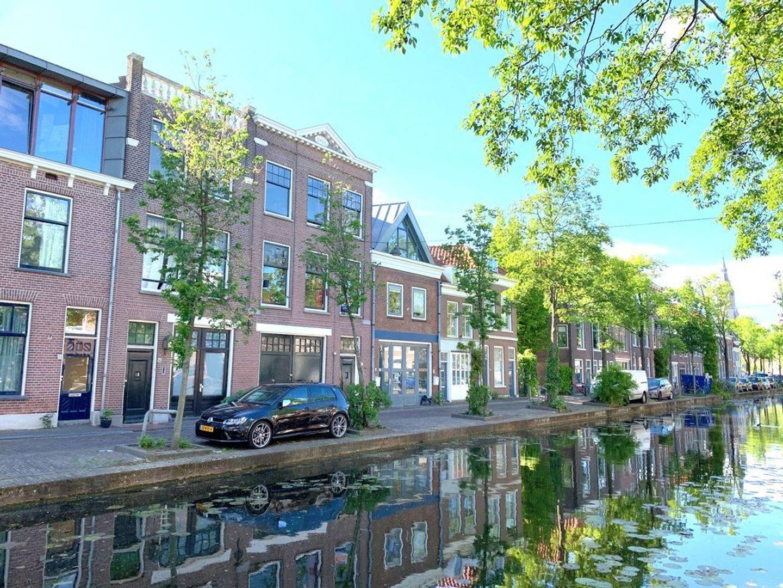 Achterom 38, Delft foto-1