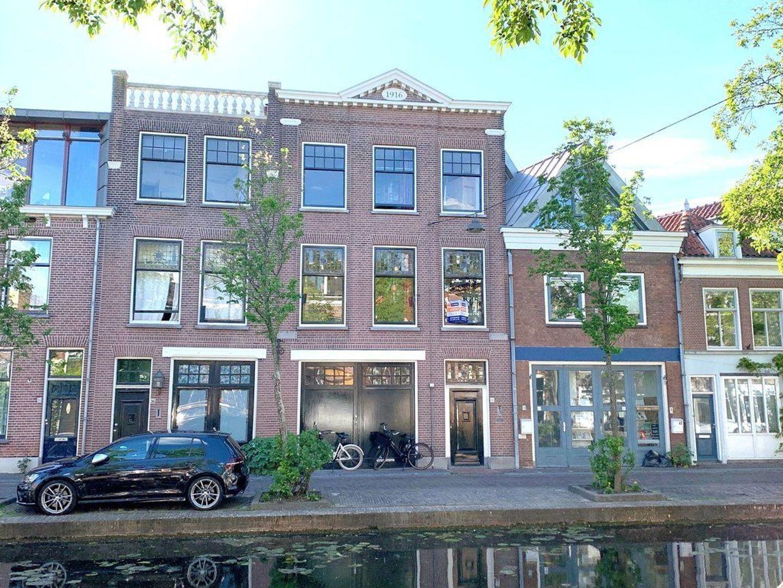 Achterom 38, Delft foto-0