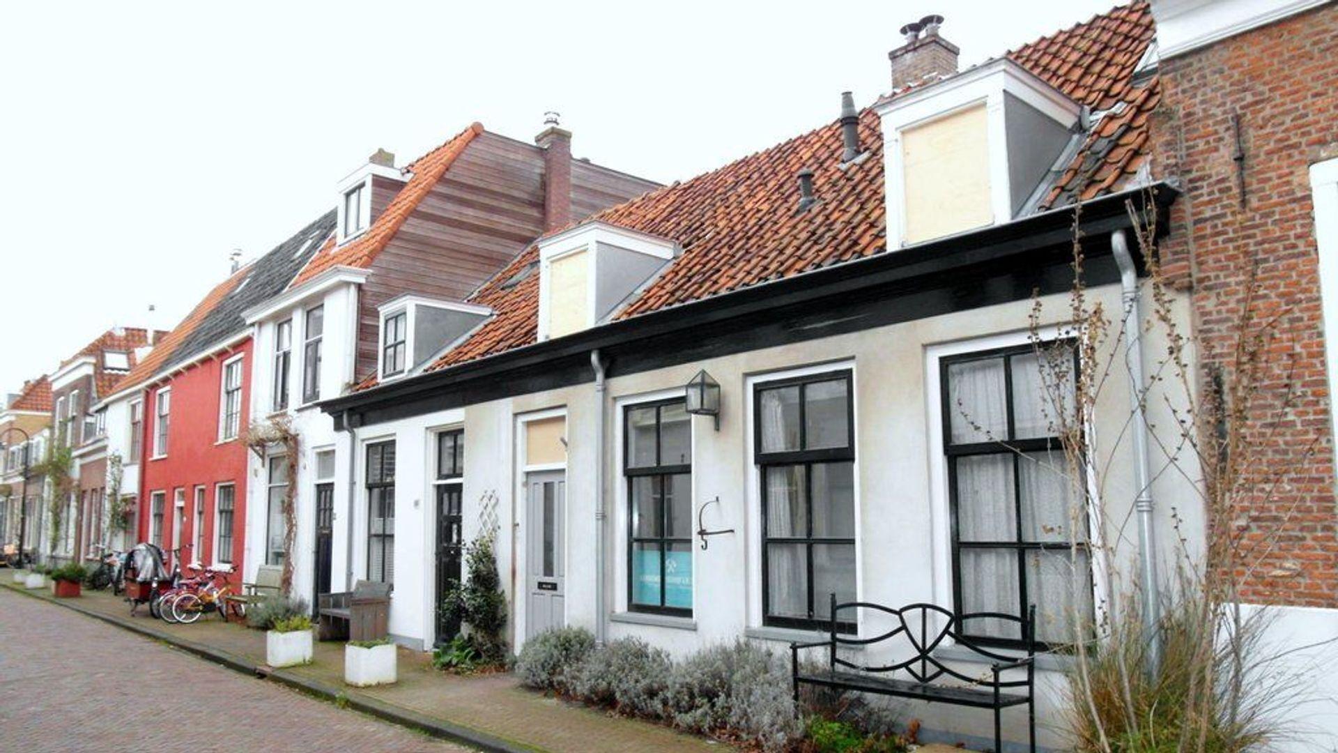 Doelenstraat 52 54, Delft foto-0