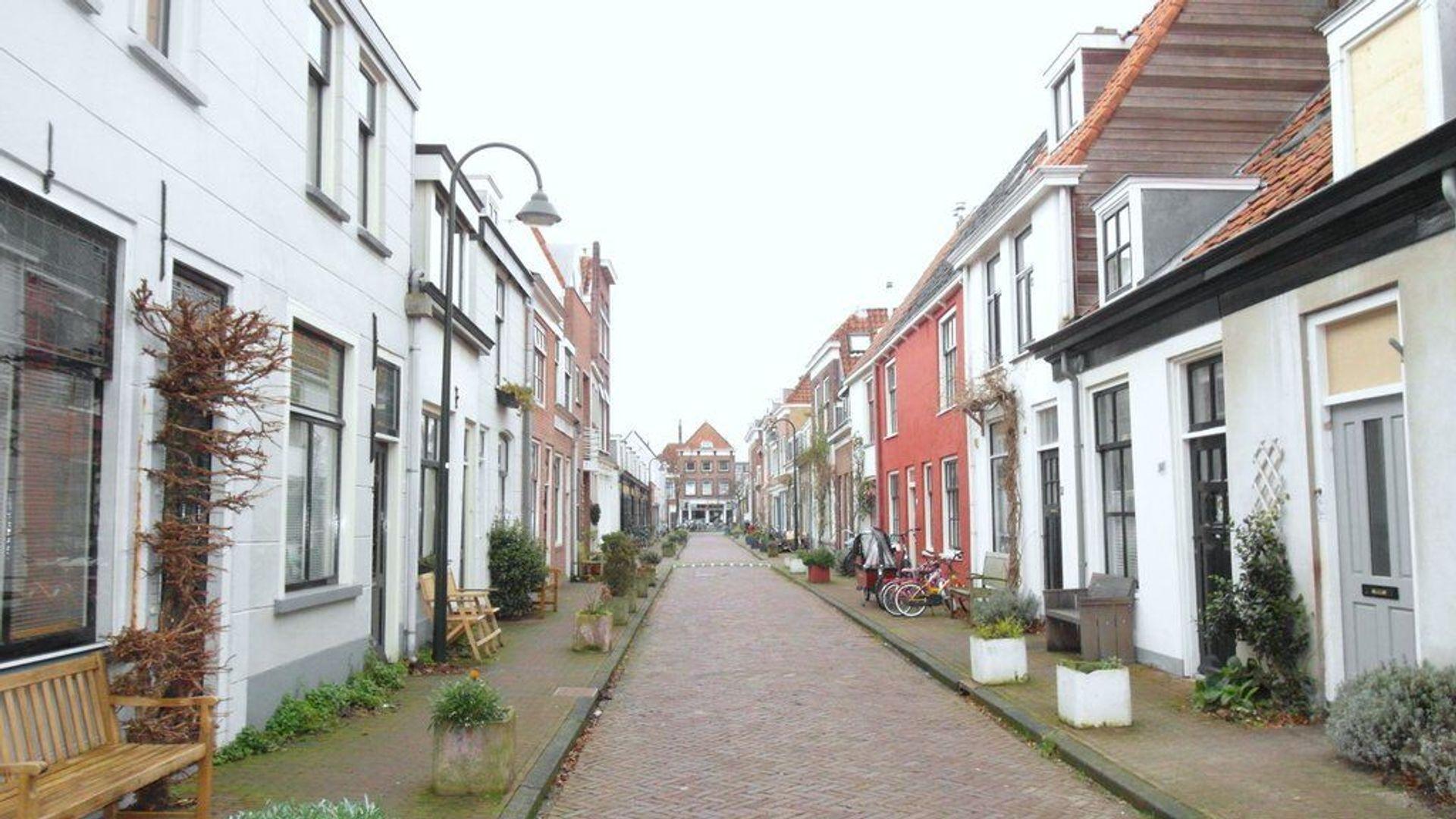 Doelenstraat 52 54, Delft foto-7