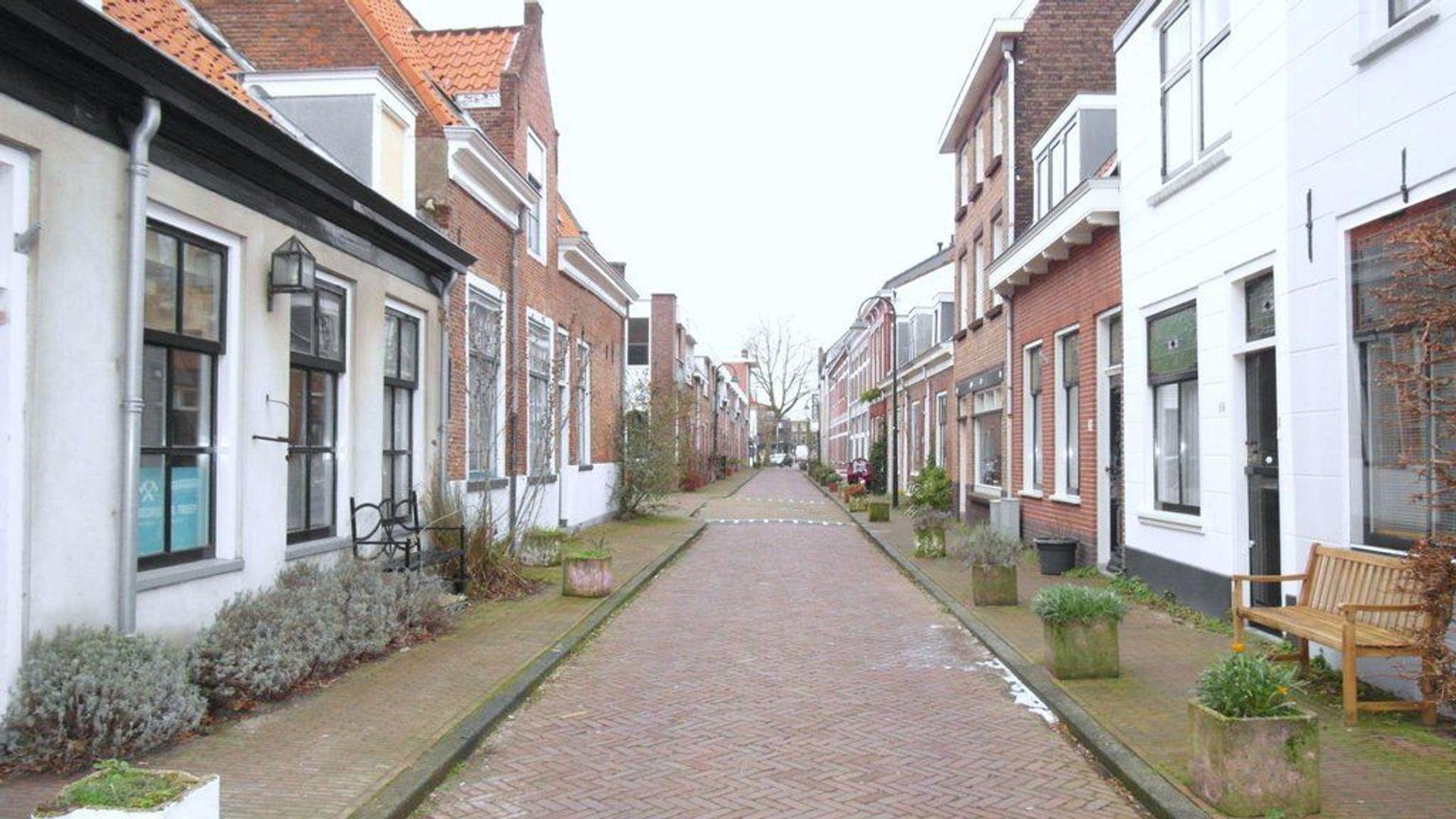 Doelenstraat 52 54, Delft foto-6