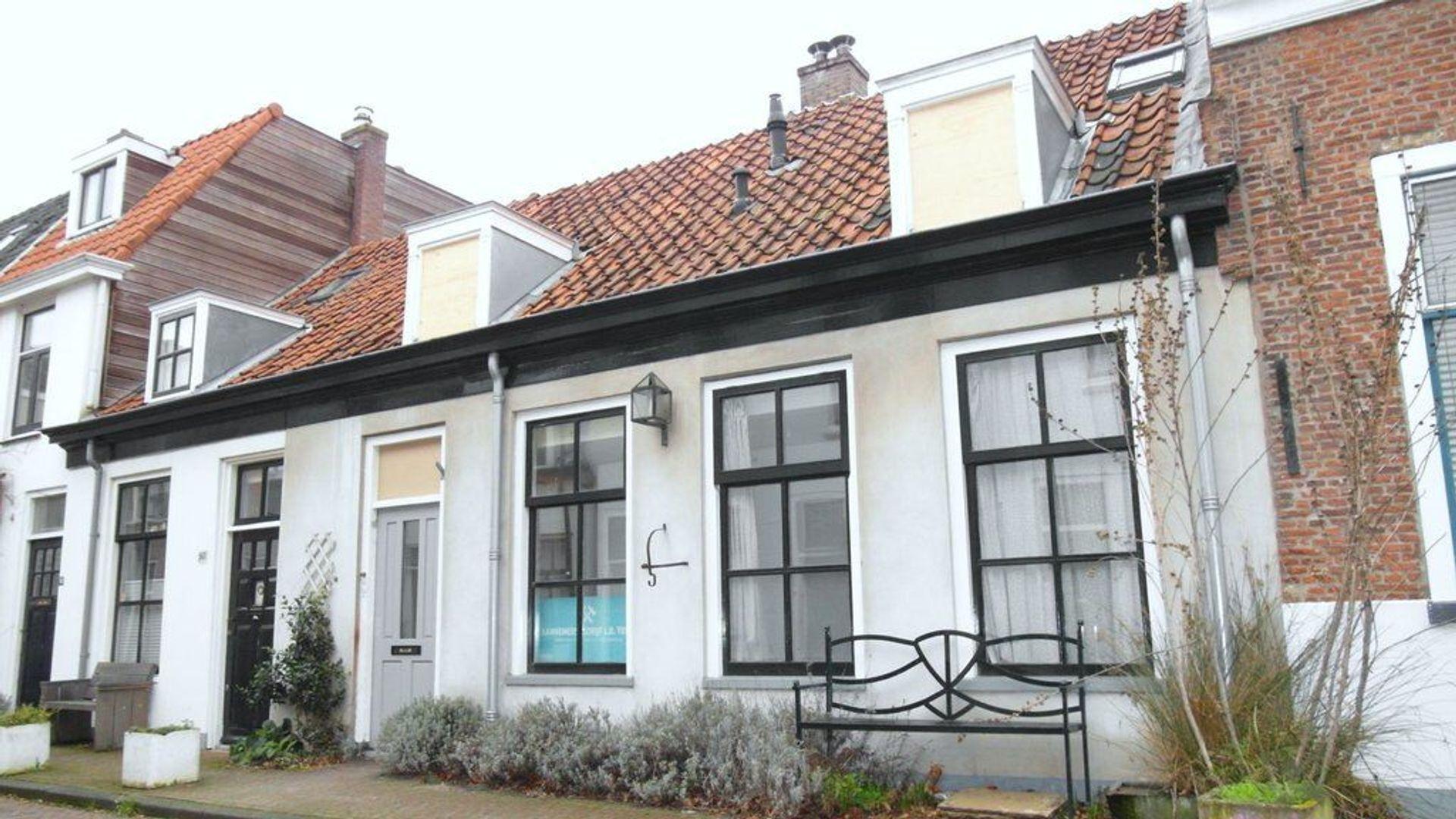 Doelenstraat 52 54, Delft foto-3