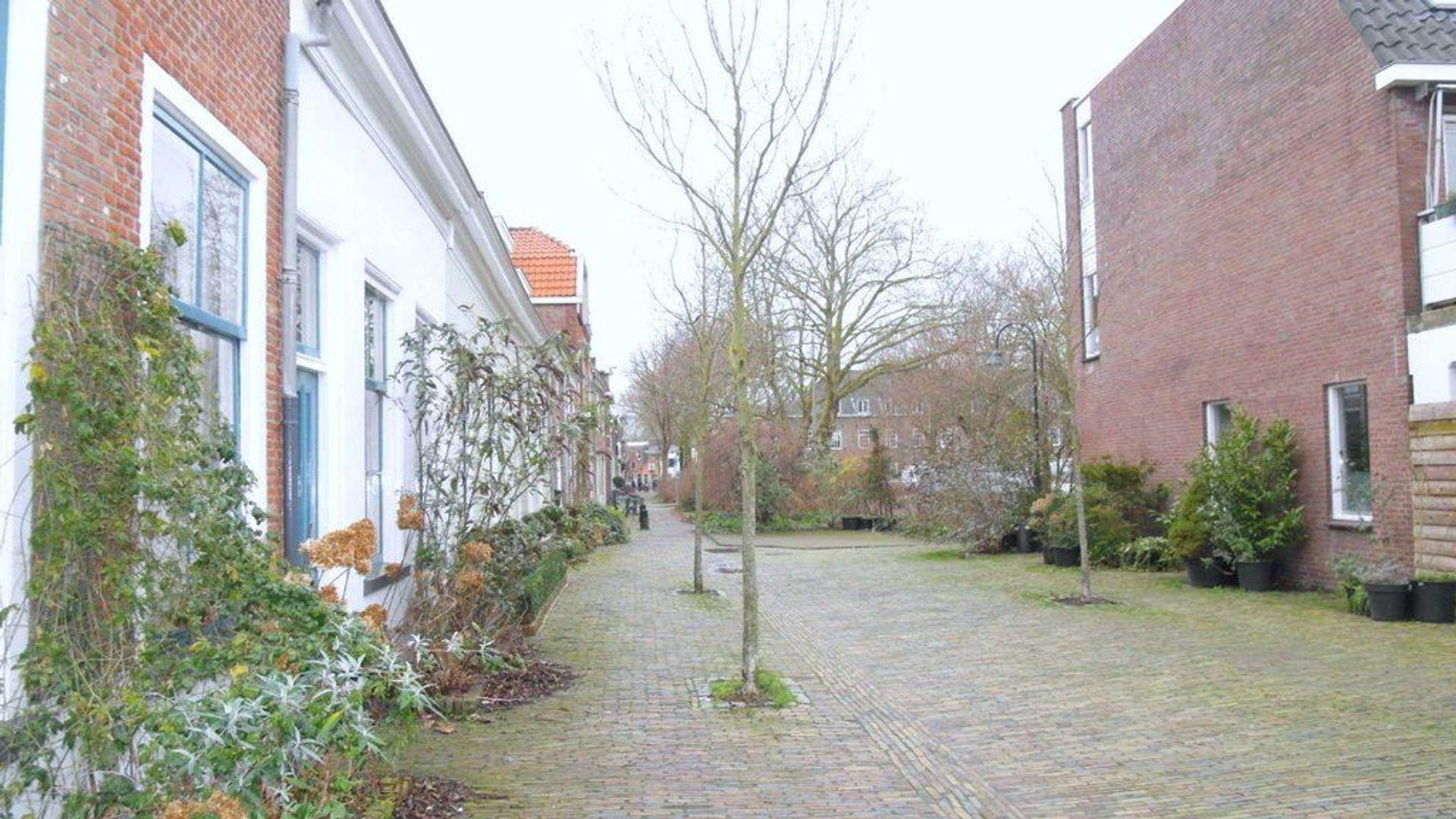 Doelenstraat 52 54, Delft foto-8