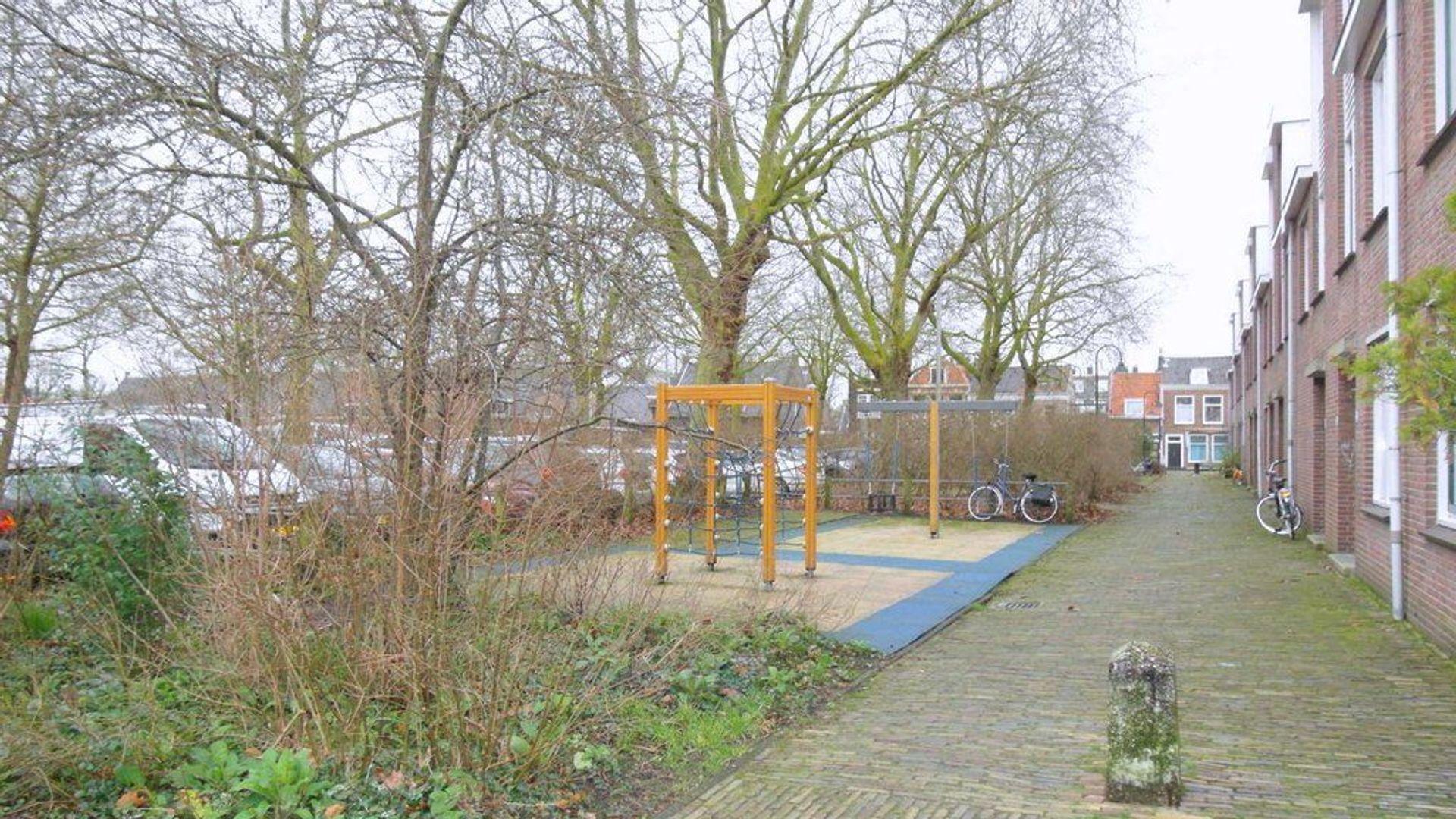 Doelenstraat 52 54, Delft foto-9