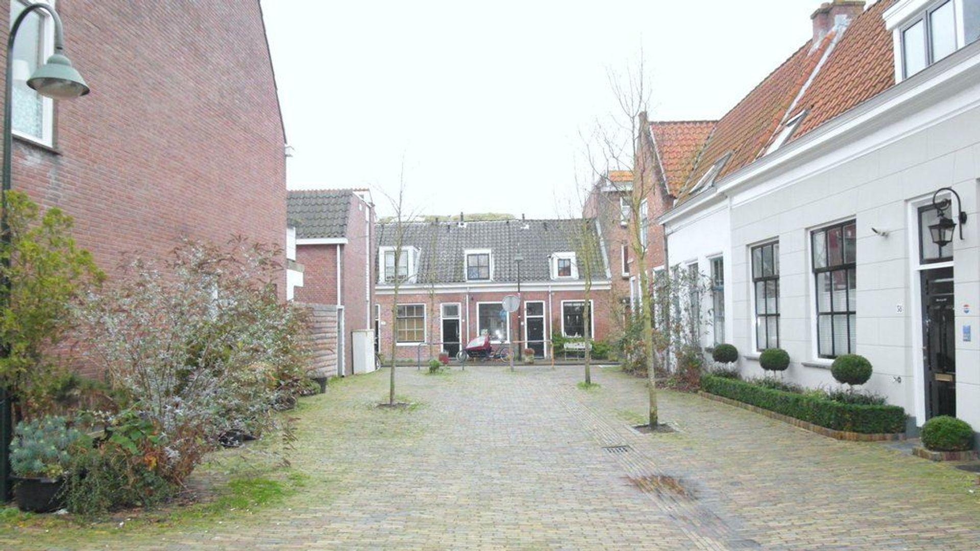 Doelenstraat 52 54, Delft foto-10