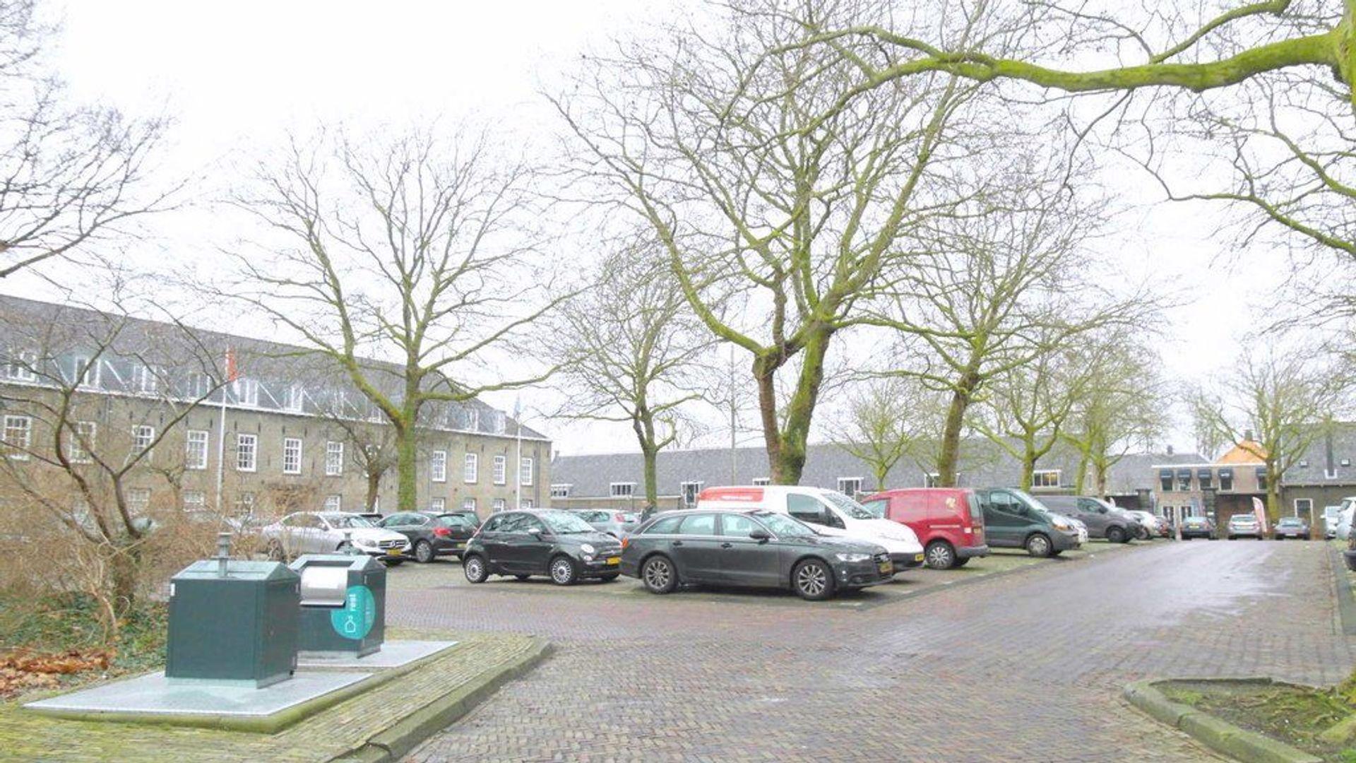 Doelenstraat 52 54, Delft foto-11