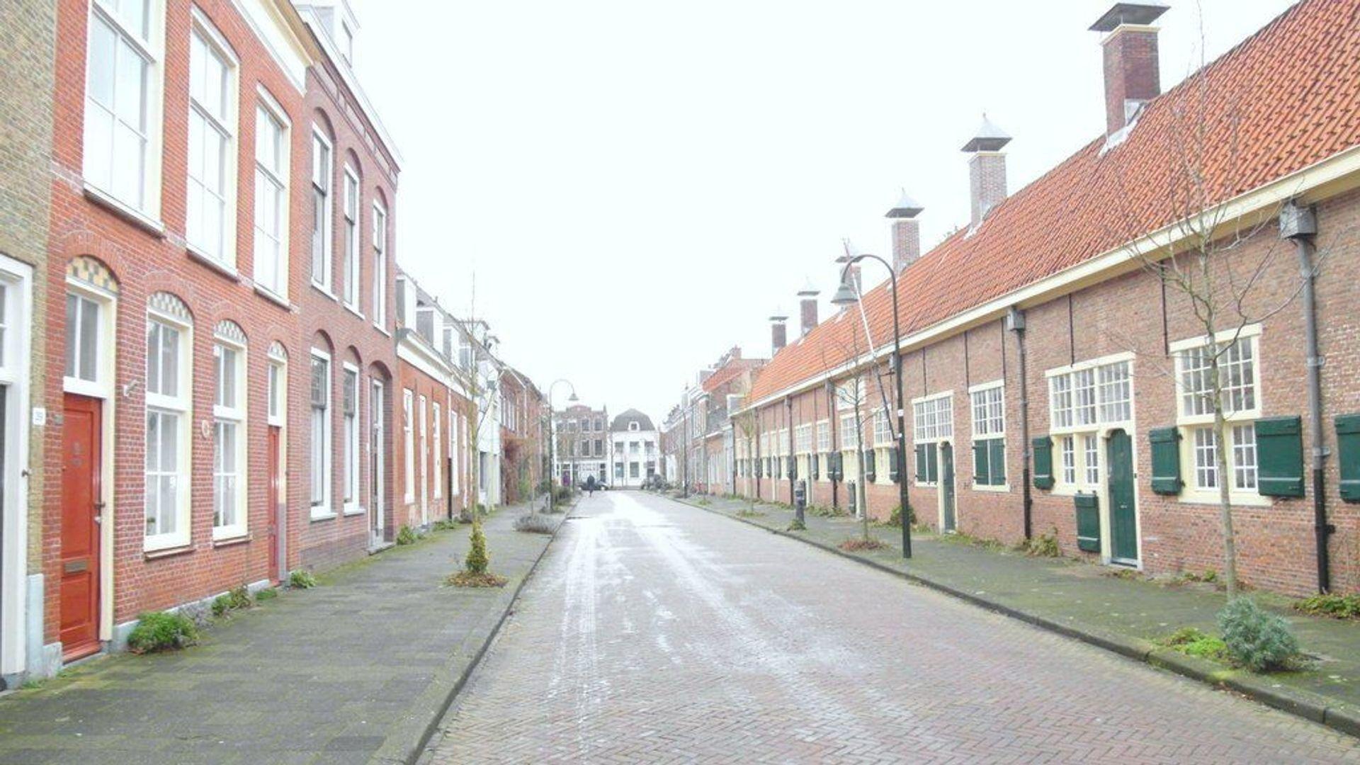 Doelenstraat 52 54, Delft foto-12