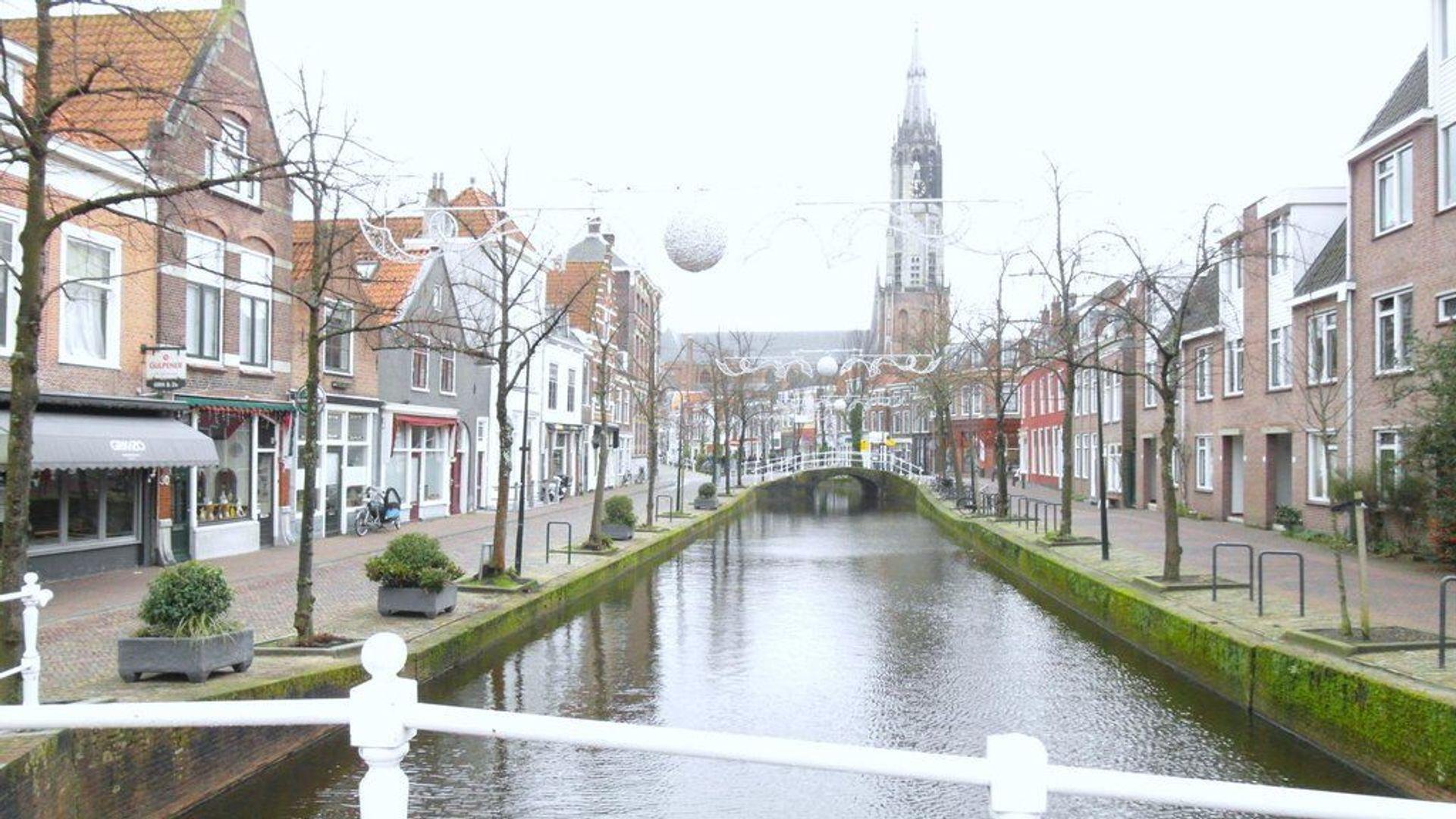 Doelenstraat 52 54, Delft foto-13