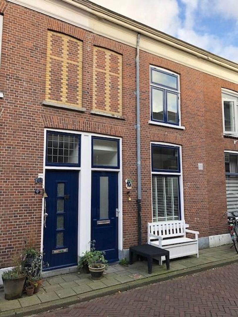 Koepoortstraat 10 A, Delft foto-4