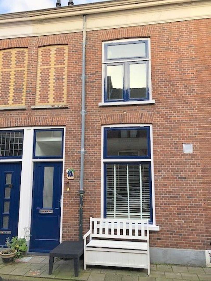 Koepoortstraat 10 A, Delft foto-5