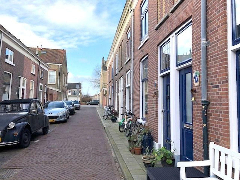 Koepoortstraat 10 A, Delft foto-0