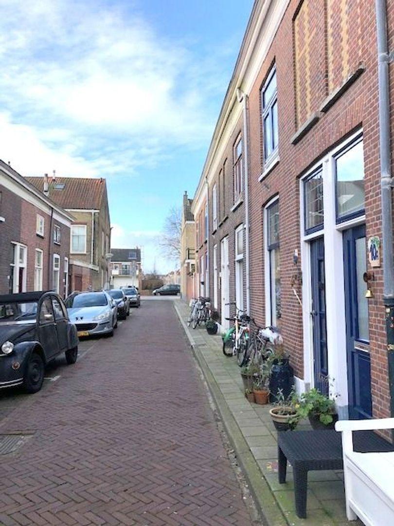 Koepoortstraat 10 A, Delft foto-6