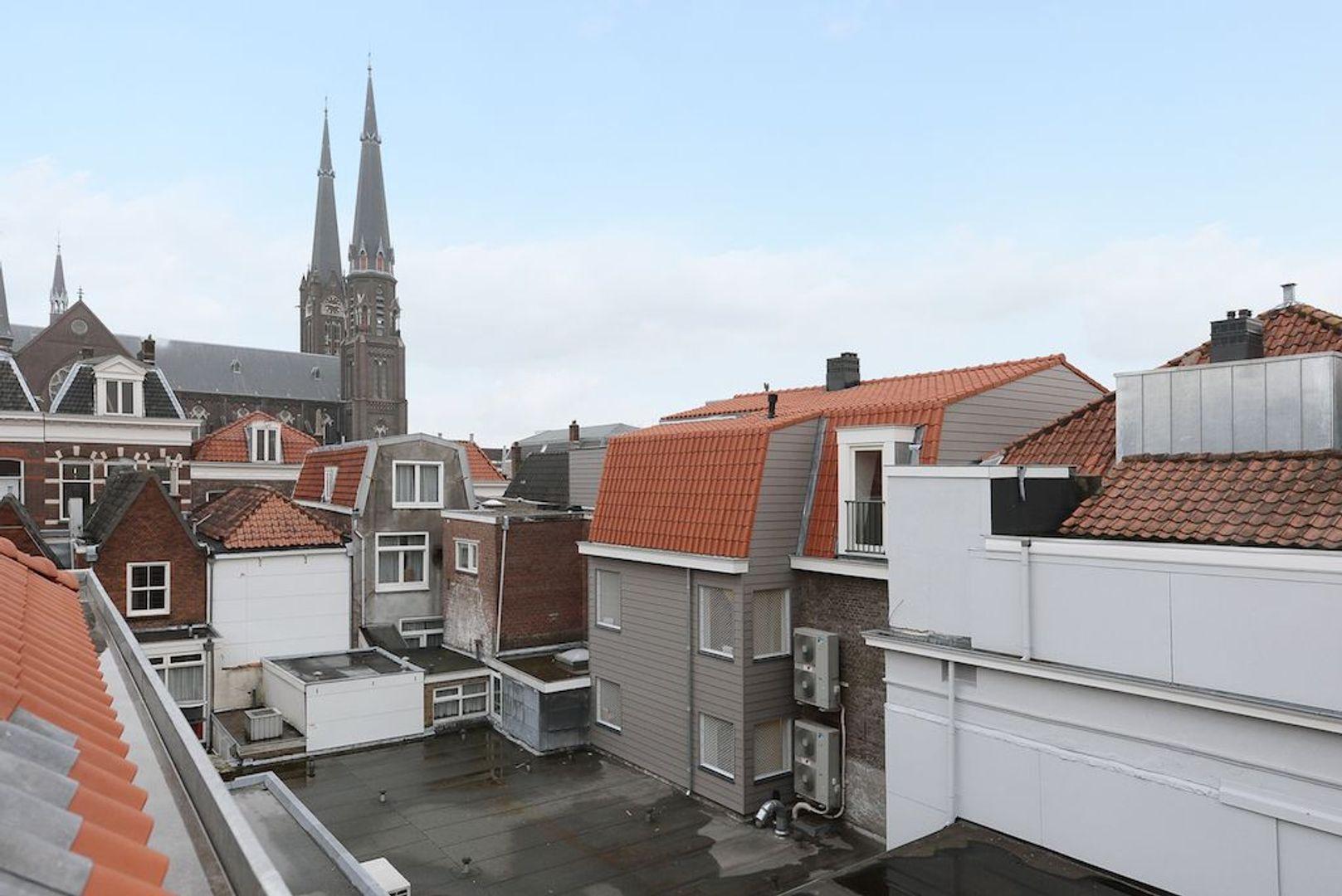 Oude Langendijk 12 G, Delft foto-11