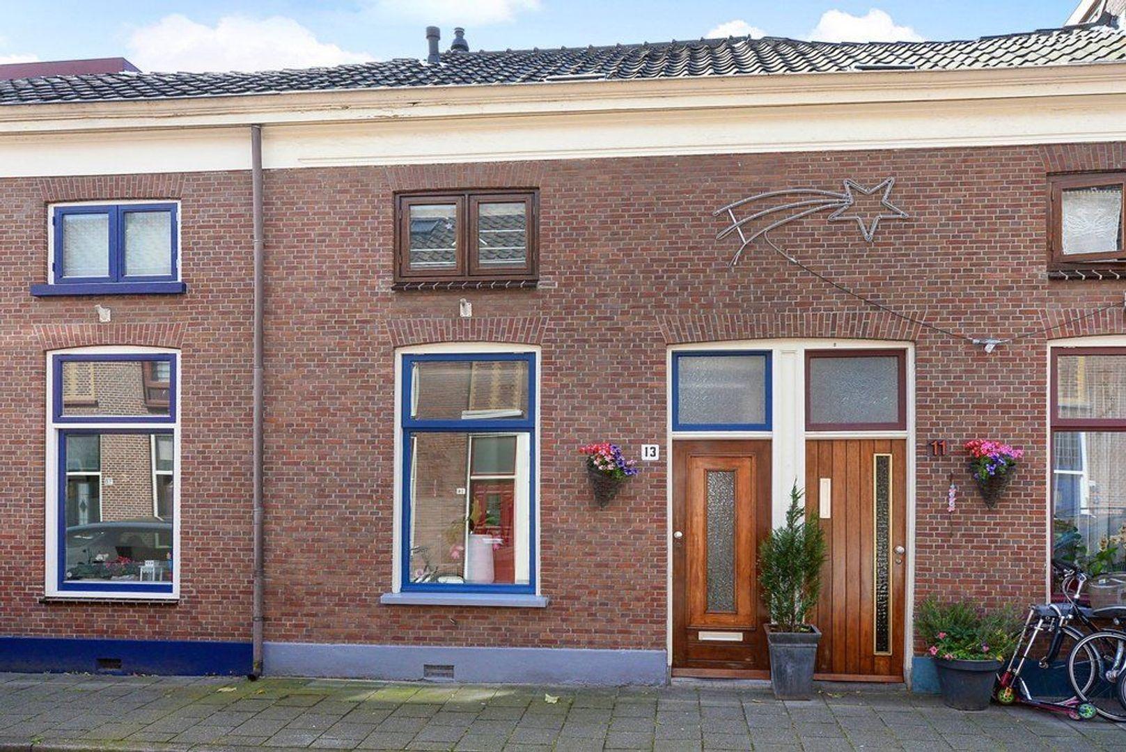 Koepoortstraat 13, Delft foto-0