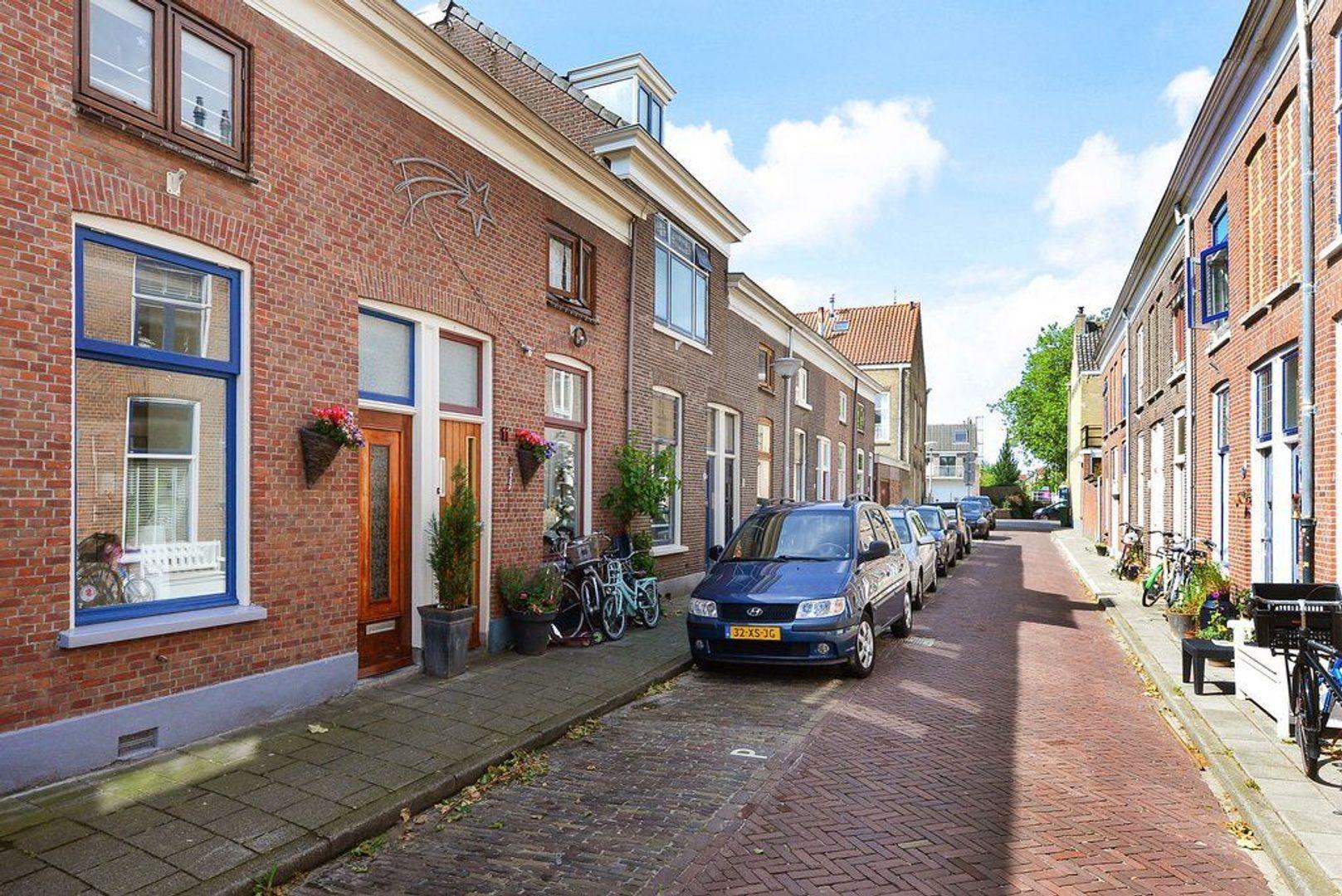 Koepoortstraat 13, Delft foto-7