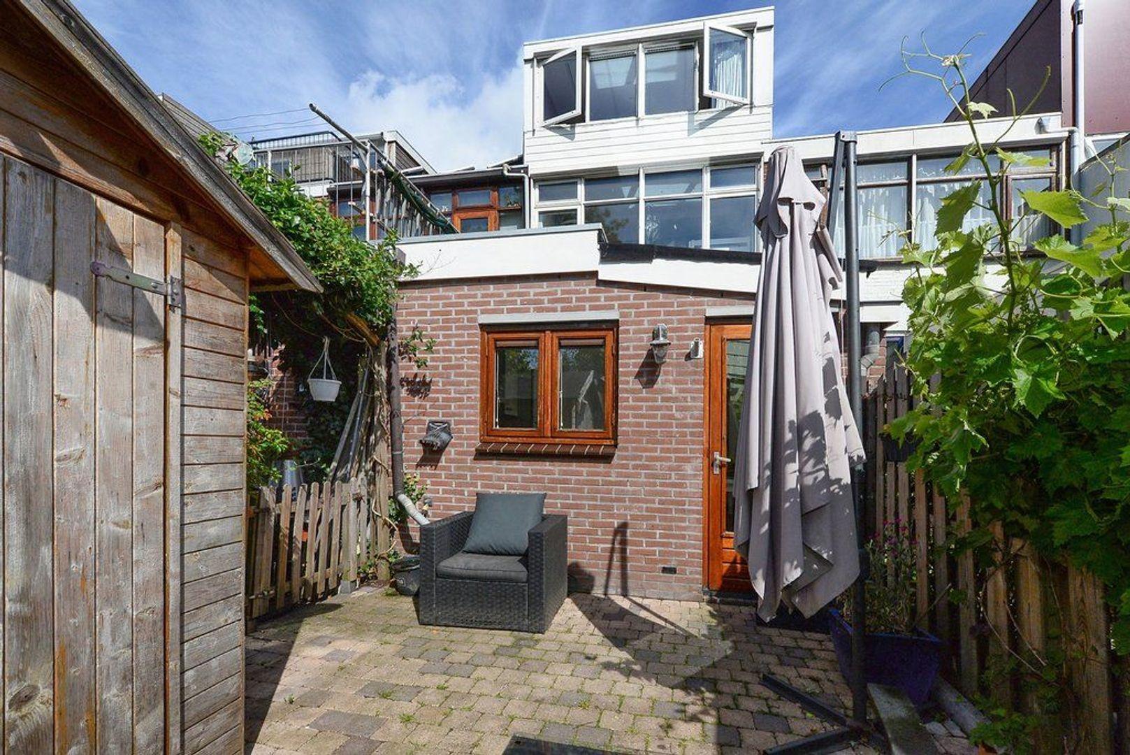 Koepoortstraat 13, Delft foto-27