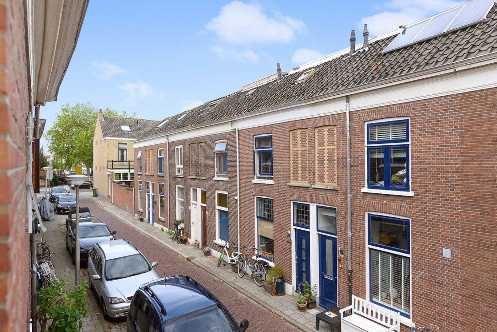 Koepoortstraat 13, Delft foto-33