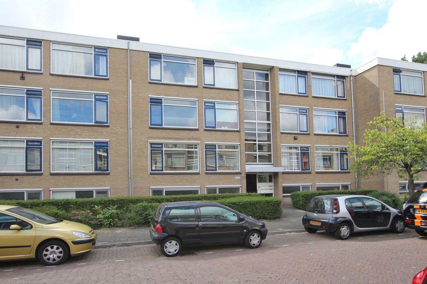 Knuttelstraat 13, Delft foto-0
