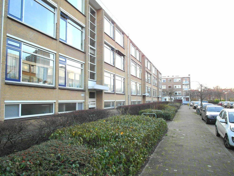 Knuttelstraat 13, Delft foto-1