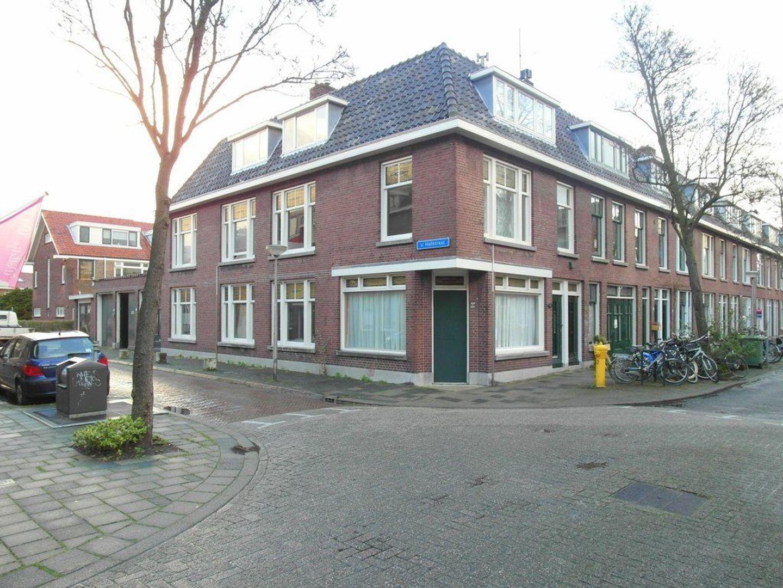 C. Fockstraat 106, Delft foto-0