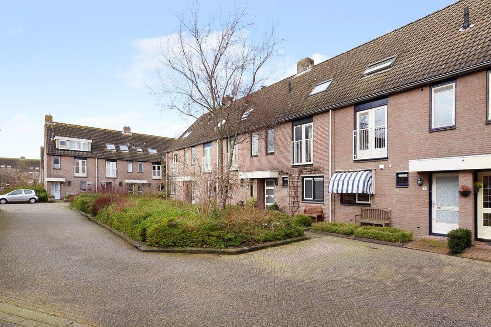 La Pazstraat 9, Delft foto-8