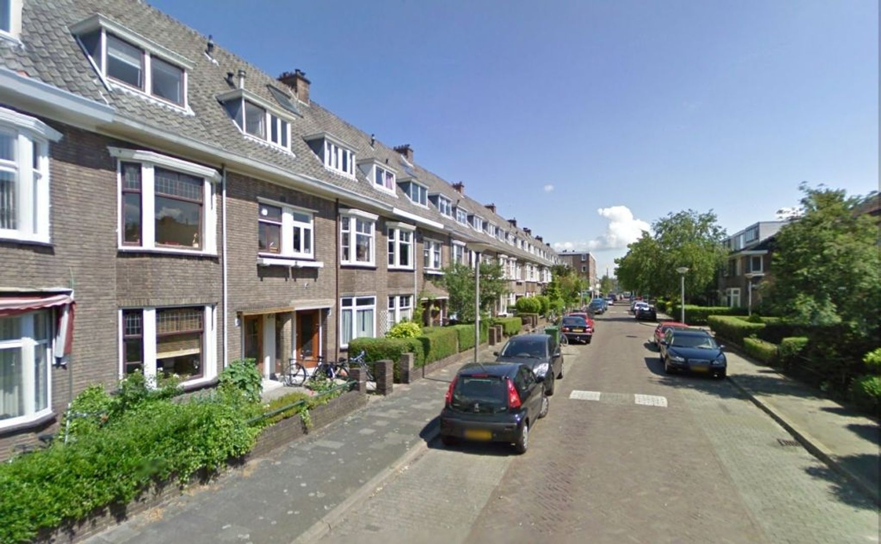 Celebesstraat 5, Delft foto-20