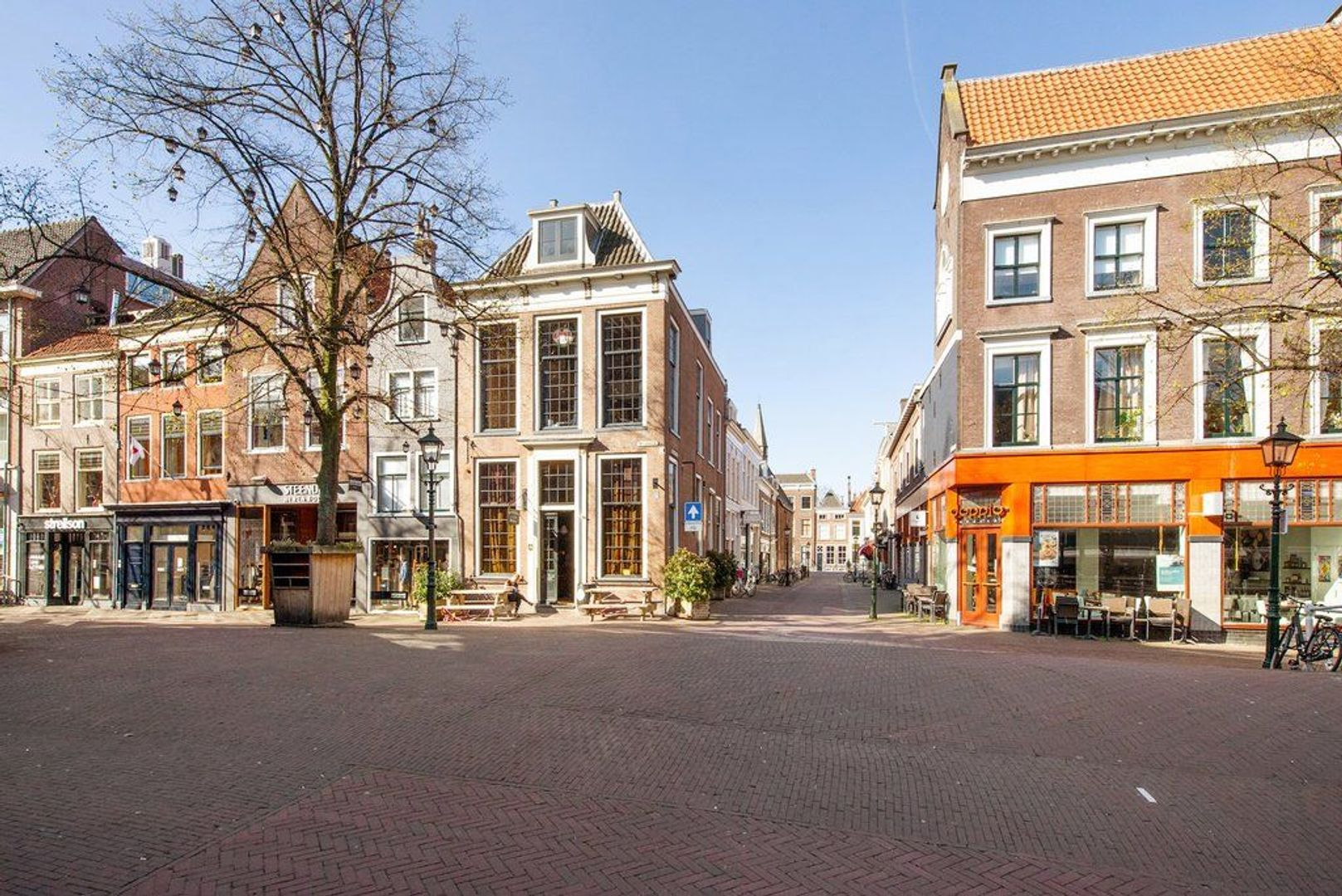 Nieuwstraat 16, Delft foto-44