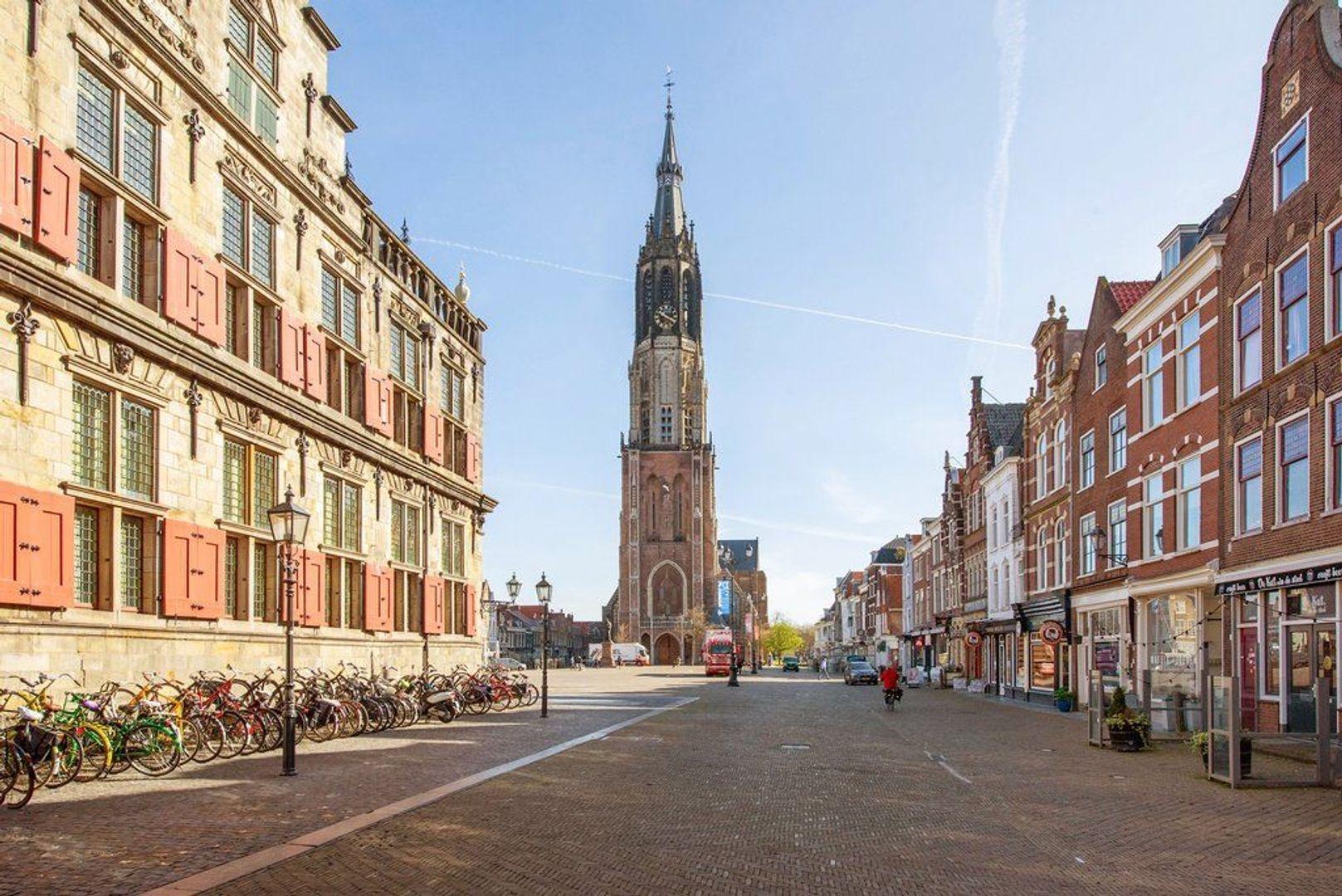 Nieuwstraat 16, Delft foto-46
