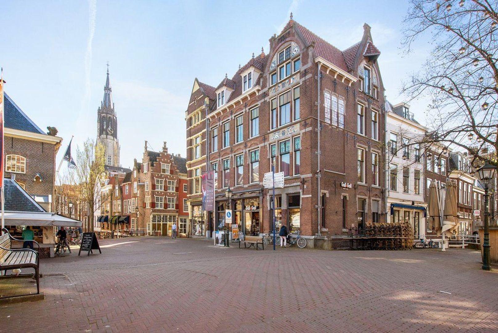 Nieuwstraat 16, Delft foto-45