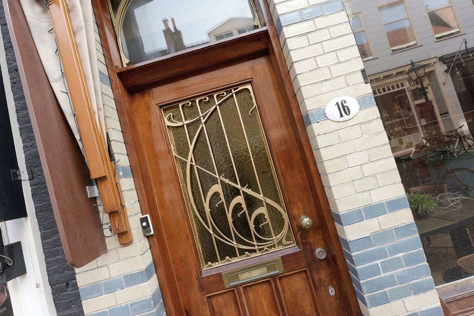 Nieuwstraat 16, Delft foto-5