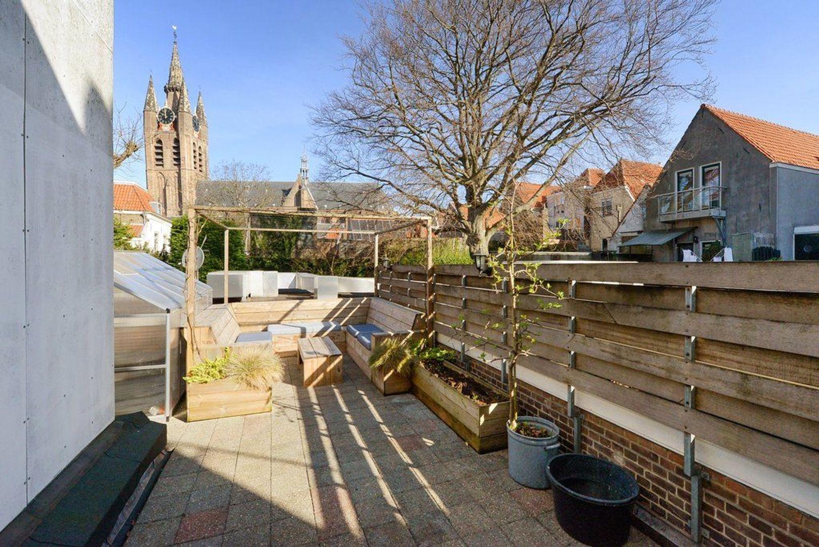 Nieuwstraat 16, Delft foto-19