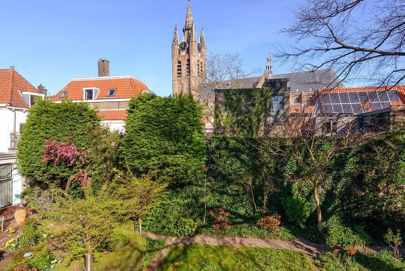 Nieuwstraat 16, Delft foto-22