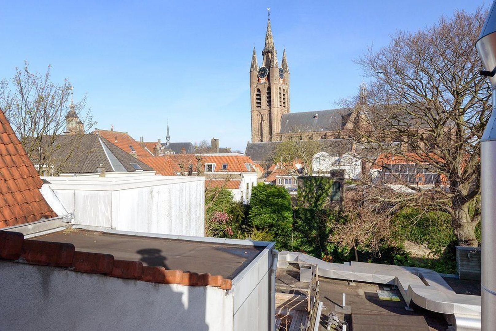 Nieuwstraat 16, Delft foto-41