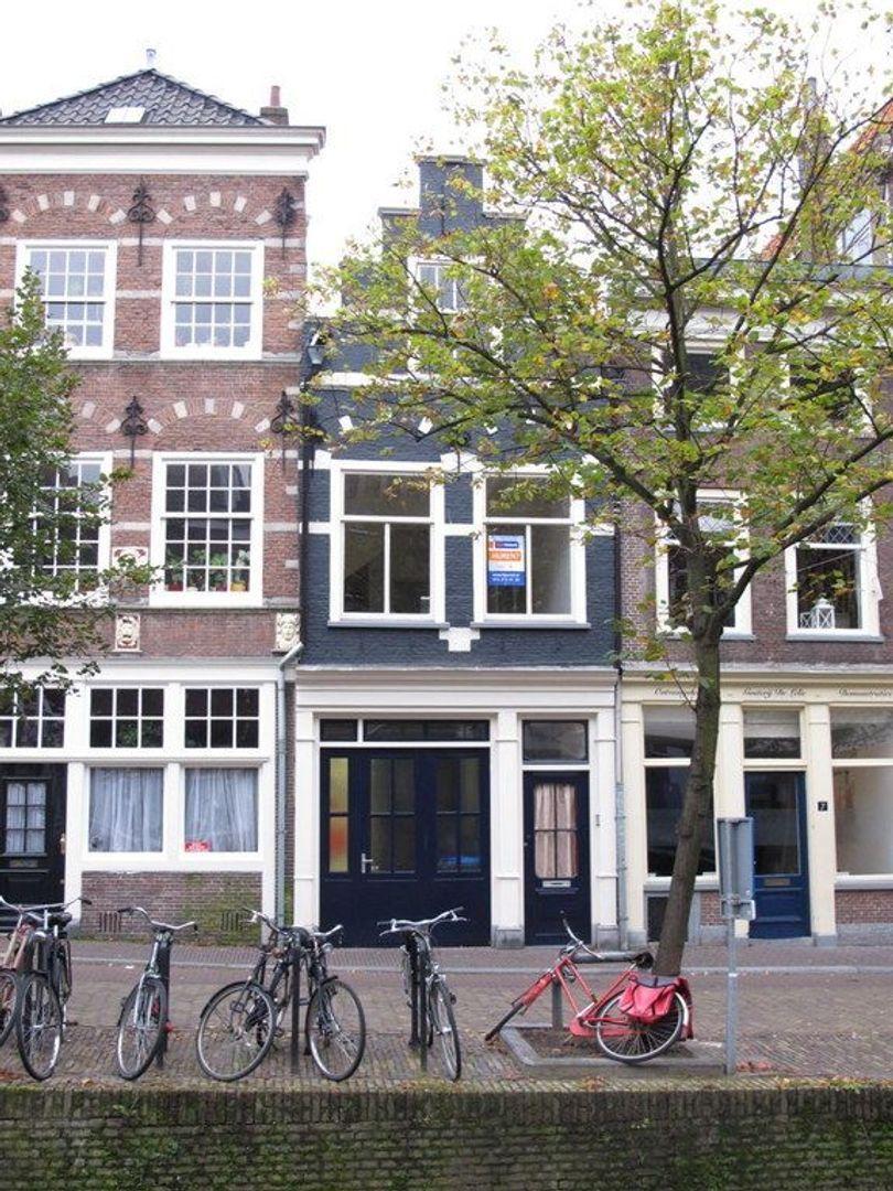 Voorstraat 5, Delft foto-0