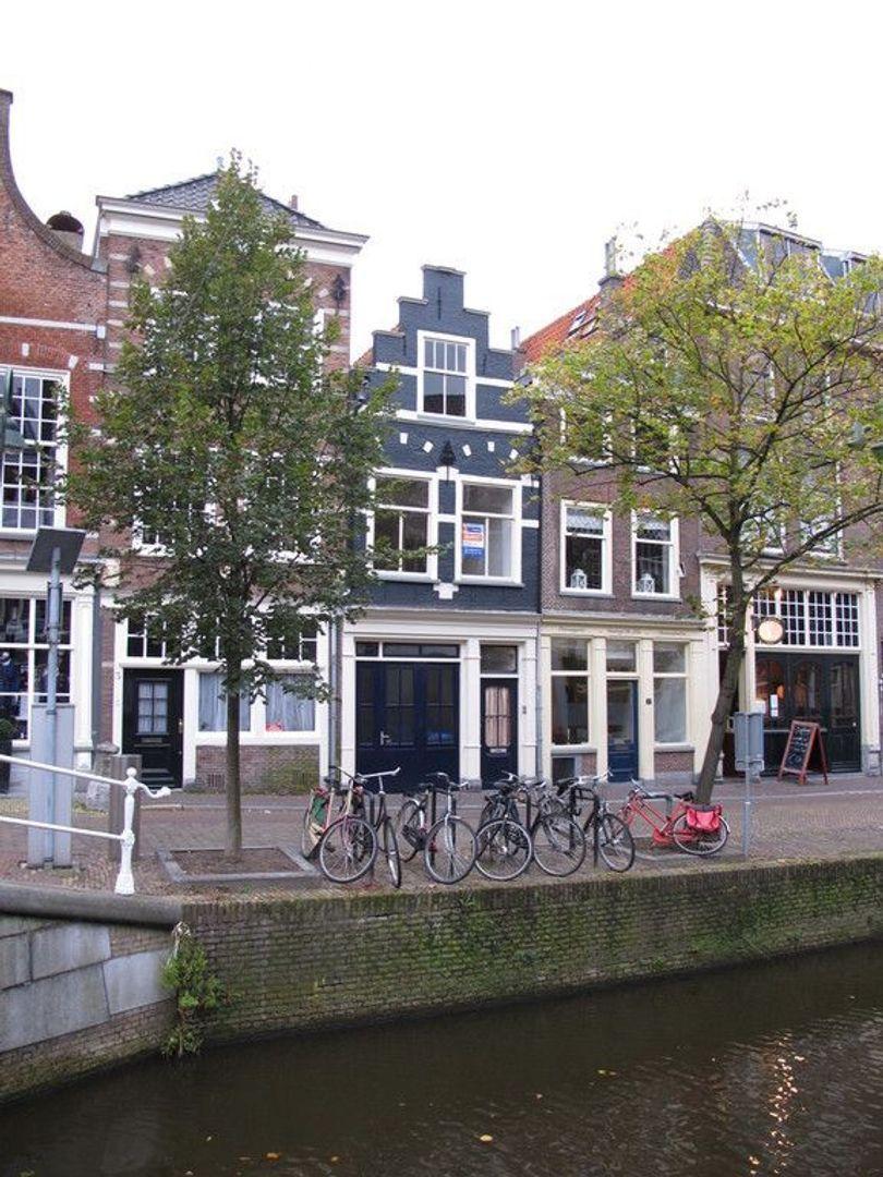 Voorstraat 5, Delft foto-4